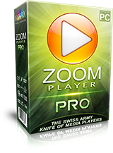 Zoom Player Pro 8.1.1 Giveaway