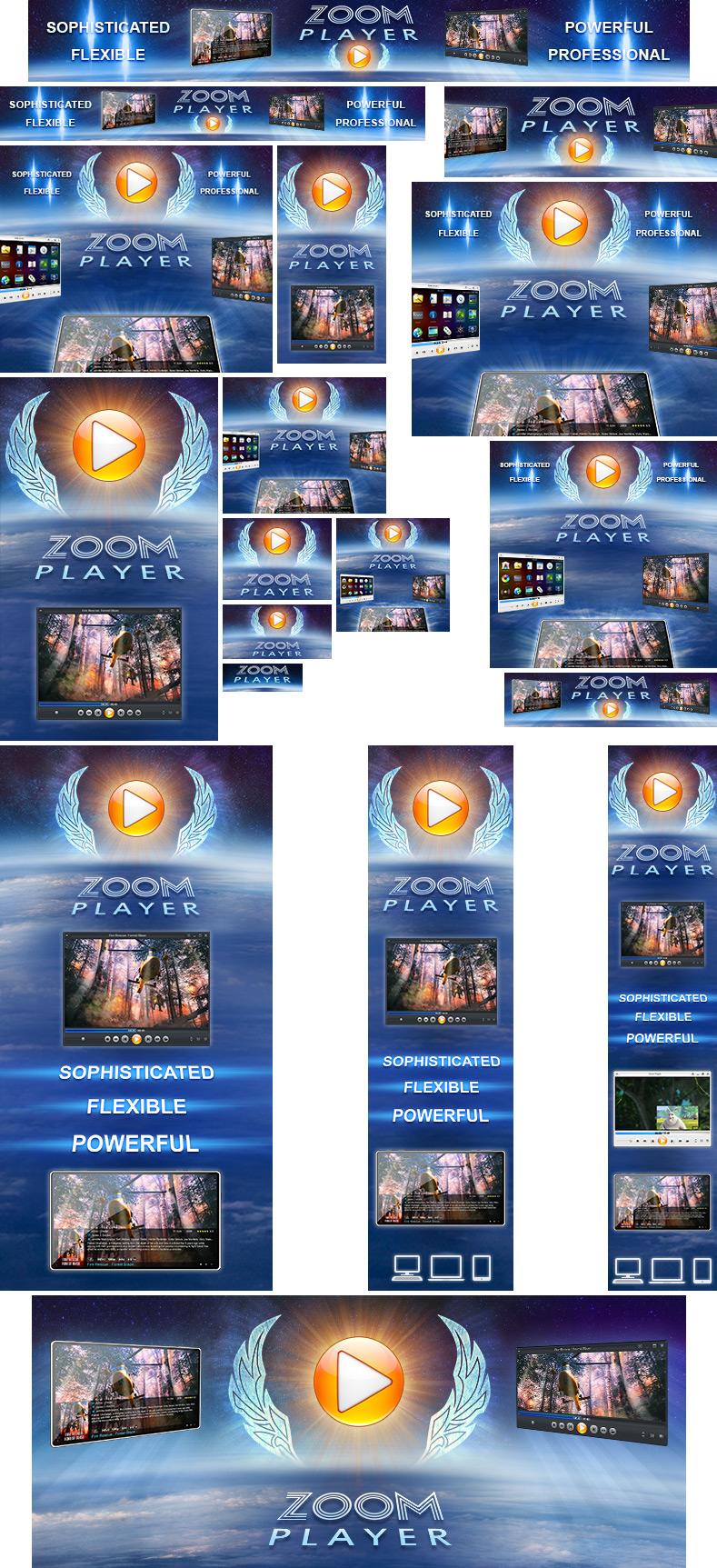 inmatrixcom zoom player banners