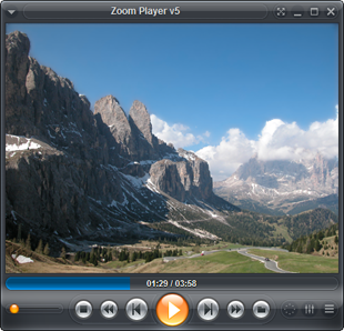 Zoom Player 5.02
