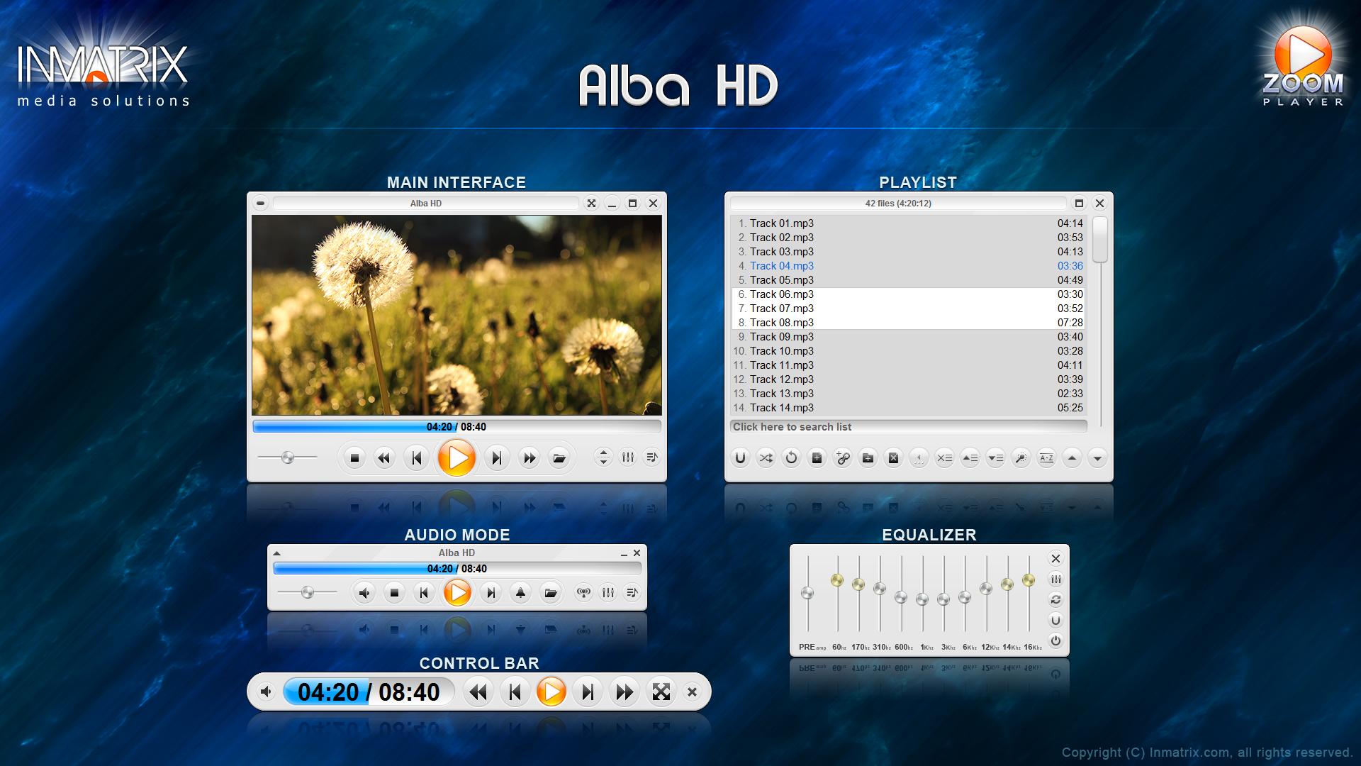 Inmatrix com - Zoom Player Download